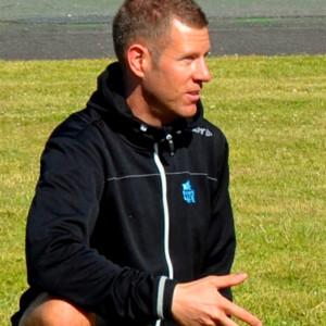 Fredrik Svantesson
